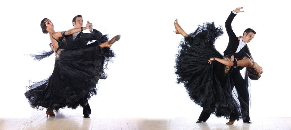 社交ダンストップ画像